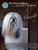 Lhasa Bulletin Winter 2012